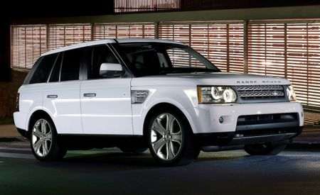 U.S.-Market Land Rovers to Get Eight-Speed ZF Transmission for 2013