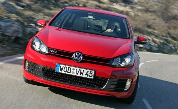 Next-Gen Volkswagen GTI to Get Performance Pack