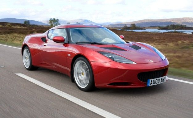 Exclusive: Lotus CEO Outlines Plan to Save the Brand with Faster, U.S.-Legal Cars