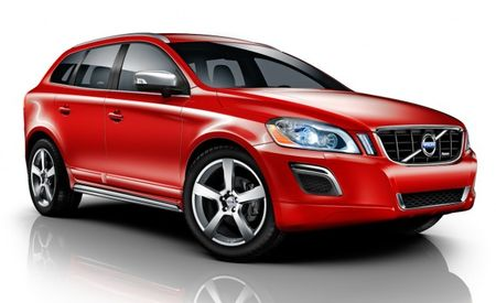 2010 Volvo XC60 R-Design Announced