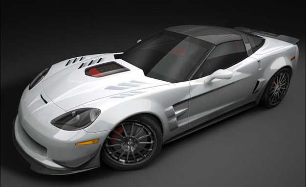 Hennessey Announces 705-hp Z700 Upgrade Package for Chevrolet Corvette ZR1