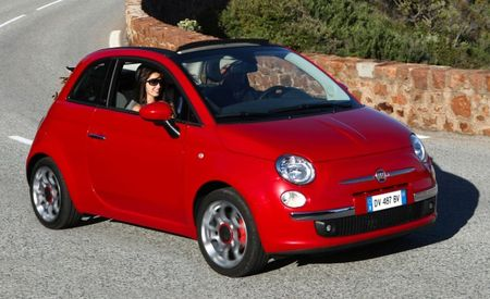 Quick Spin: Fiat 500C 1.4 Lounge