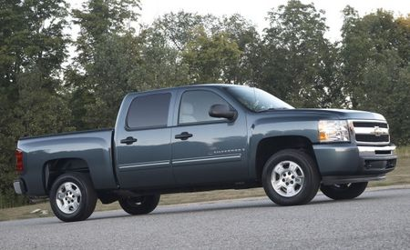 Improved Fuel Economy for Chevy Silverado and GMC Sierra Pickups with 5.3-liter V-8