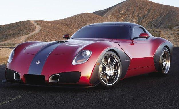 Devon GTX Unveiled: 650-hp, $500K Viper