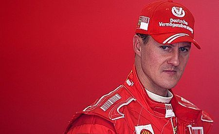 Schumacher Cancels Return to F1
