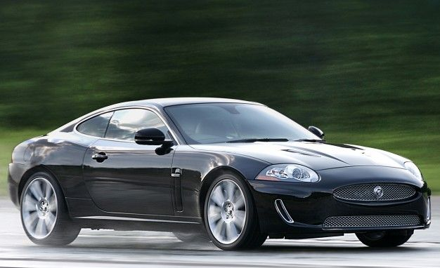 Wonderful The XKR Coupe Is The Fastest And Most Beautiful Car In Jaguaru0027s Line Of  Fast And Beautiful Cars. For 2010, The XKR Is Even Better Dressed With A  Cleaner, ...