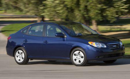 Hyundai Recalls 205,000 Elantras for Steering Issue, Kia 12,000 Sorentos for Throttle Problem