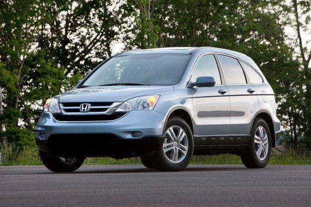 Perfect Honda CR V Reviews | Honda CR V Price, Photos, And Specs | Car And Driver