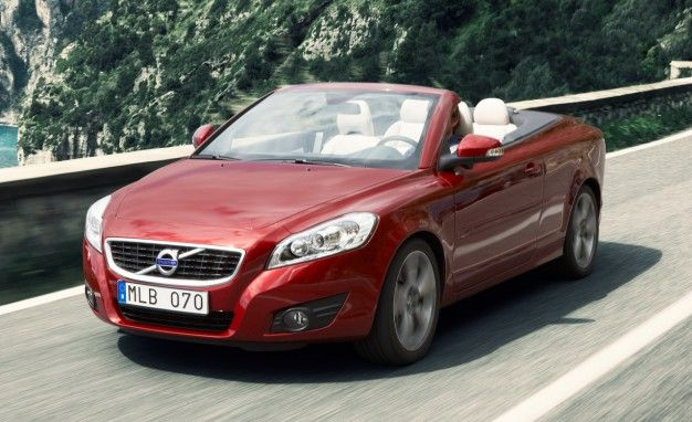 Current Volvo C70 Convertible Likely Dead in 2013, Status of Replacement Uncertain