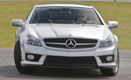 Learning German: We Attend the AMG Driving Academy at Lime Rock Park