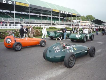 One to Do Before You Die: Goodwood Revival