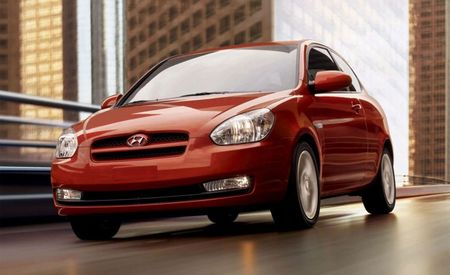 Changes Improve Fuel Economy for 2010 Hyundai Accent