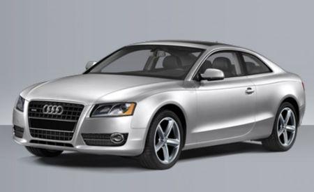 10Best Test Notes: 2010 Audi A5 2.0T