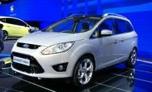 The Future is Focus-ed: Ford to Bring 10 Focus Variants to U.S. Over Next Three Years
