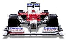 Toyota Pulls Out of Formula 1