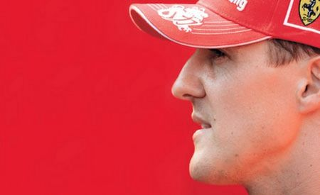 Michael Schumacher to Drive for Mercedes? How Big Is Benz's Bank Account?