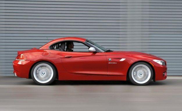 BMW Motorsport Announces Z4 GT3