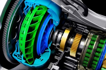 Ford Introduces New Automatic Transmission on 2011 Super Duty Trucks