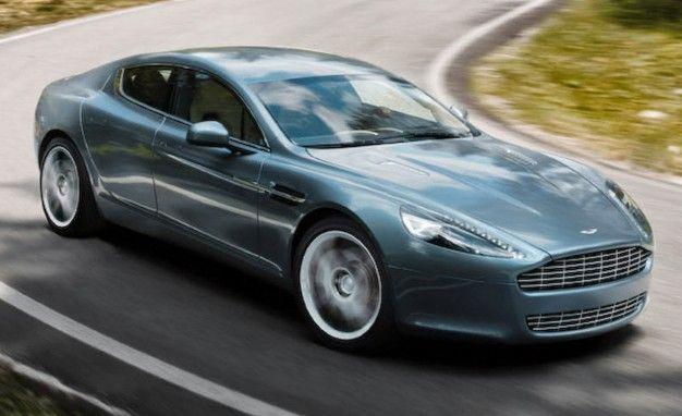 Aston Martin Rapide S Reviews | Aston Martin Rapide S Price, Photos