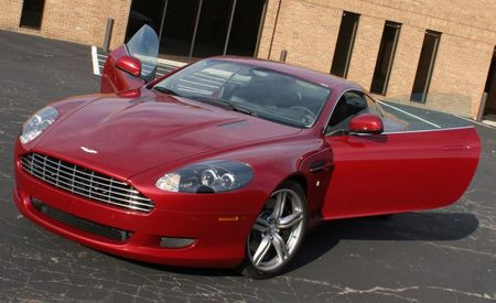 Ask <i>C/D</i>: 2010 Aston Martin DB9