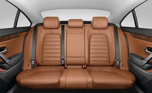 Volkswagen Offering Five-Seat CC to European Customers