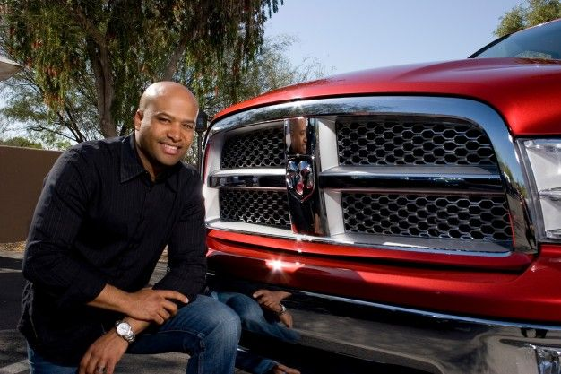 Ralph Gilles Talks Chrysler Design, Fixing Old Product, and Collaboration with Fiat