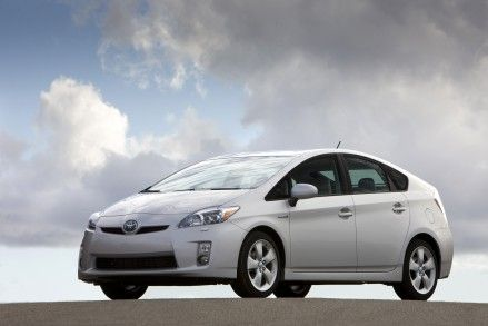 Prius Next Up for Recall Hysteria, Could Corolla Be Next? [Editorial]