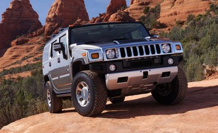 Sale of Hummer to Chinese Company Fails, Brand to Wind Down