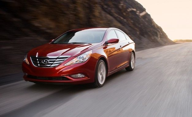 Hyundai Recalls 2011 Sonata (Already!)