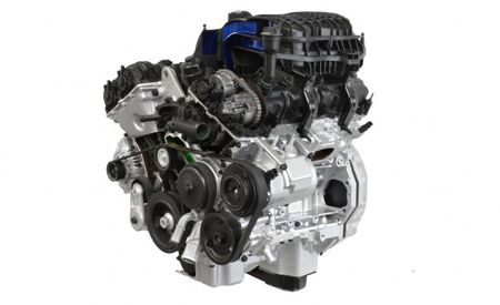Chrysler Begins Production of All-New Pentastar 3.6-liter V-6 Engine