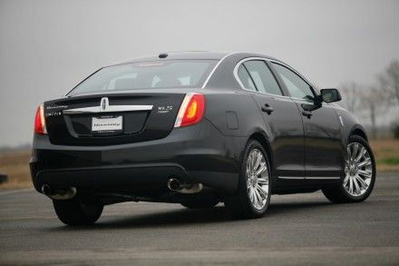 Fast-Lane Fords: Hennessey Pumps Up the Taurus SHO, Flex EcoBoost, and Lincoln MKS