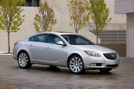 Buick Will Do Away With Trim Levels in 2012