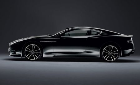 Aston Martin Will End Current DBS Production with Run of 100 Ultimate Editions