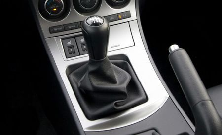 2010 Mazda 3: One Slick Shifter [Long-Term Logbook]