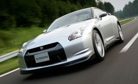 2011 Nissan GT-R Gets Pricing and Equipment Changes