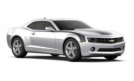 2011 GM Order Guide: Changes for Chevrolet Camaro, Corvette, HHR, Malibu; Cadillac STS