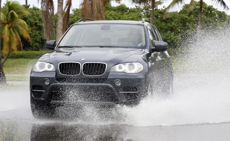 2011 BMW X5 xDrive35i – First Drive Review