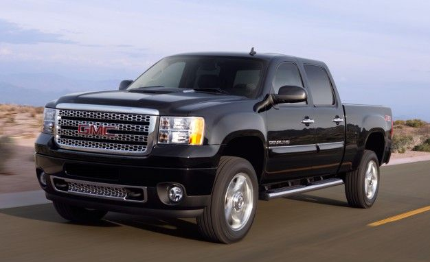 Pricing Announced for 2011 Chevy Silverado HD, GMC Sierra HD