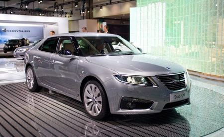 "2011 Saab 9-5 Aero Priced at $49,990, ""Under $40K"" Base Model to Debut Later"