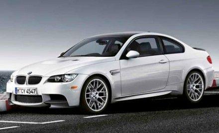 BMW Launches Carbon-Fiber Accessories for M3