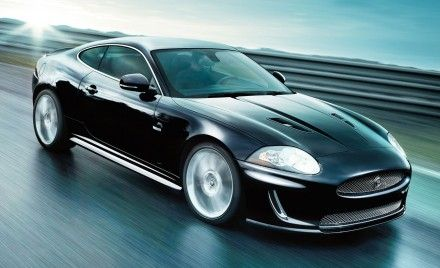 Jaguar Celebrates Its 75th Anniversary, Launches XKR175 and XKR 75