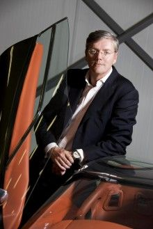 New Hope Dawns at Saab: We Talk to Victor Muller