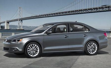 2011 Volkswagen Jetta Images Leaked