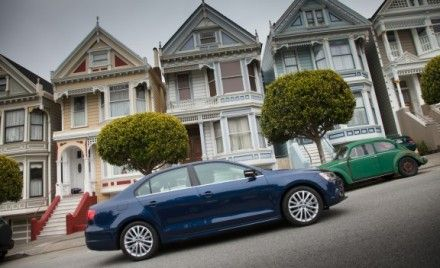 European and U.S. 2011 Volkswagen Jetta: The Differences