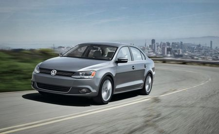 VW Jetta Gets Turbo Four in 2013, Passat a Few Months Later