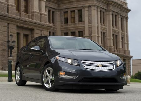 Chevy Volt Pricing: How Does it Stack Up?