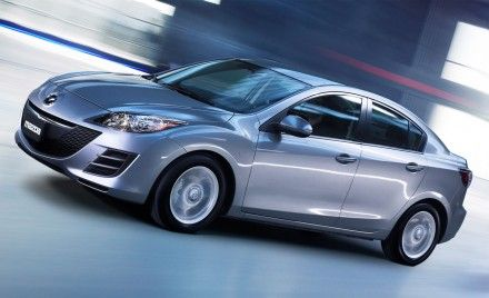 2011 Mazda 3, Mazdaspeed 3 Gain More Standard Equipment