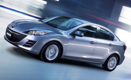 2011 Mazda 3, Mazdaspeed 3 Gain More Standard Equipment