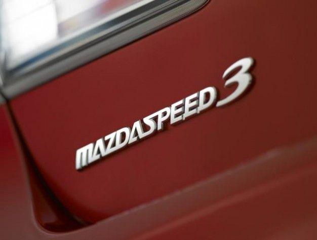 Next Mazdaspeed 3 Could Go Diesel