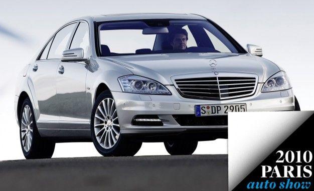 2012 mercedes benz s350 bluetec diesel road test review for Mercedes benz s250